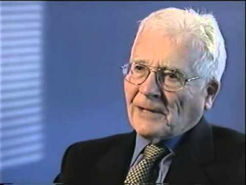 James Lovelock on climate and nuclear energy
