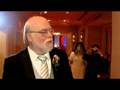 Interview with James Gosling at the IEEE Honors Ceremony