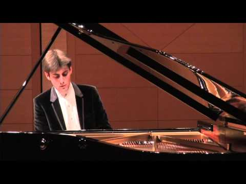 "Yevgeny Sudbin Ravel: ""Ondine"" from ""Gaspard de la Nuit"""