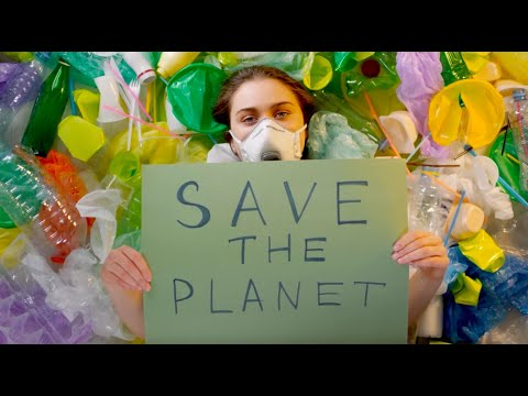 The planet Earth clock is ticking | #EarthDay2021