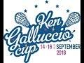 KGC 2018 Women's FINALS - LCC Radotin VS Centaurs Lacrosse Club