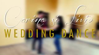 Baixar Livio & Carina - Training Wedding Dance ( Ed Sheeran - Perfect )