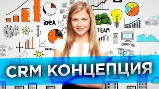 видео Зачем CRM малому бизнесу и как происходит работа с сервисом