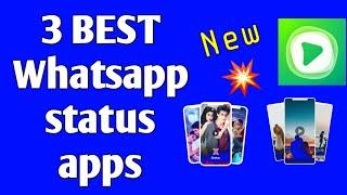 3 best whatsapp status app   App for whatsapp video status screenshot 2