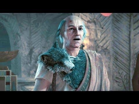 ASSASSIN'S CREED ORIGINS #18 - O Crocodilo! (Xbox One X Gameplay Português PT-BR)