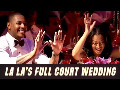 The Big Day 👰 | La La's Full Court Wedding Season 1 Episode 5 | OMG!RLY?!
