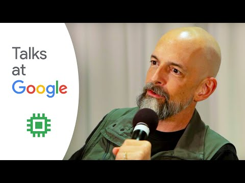 "Neal Stephenson & Friends: ""Hieroglyph"" | Talks at Google"