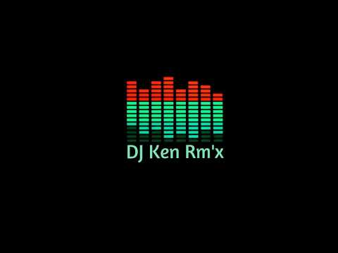 Mix Afro ambiance by Dj Ken Rm'x #Octobre 974