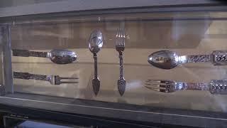 Musée de l'Avallonnais - Salle -Jean Després