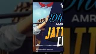 JATT FATTEY CHAKK DHOL MIX WITH 8D AUDIO DJ LADDI MSN