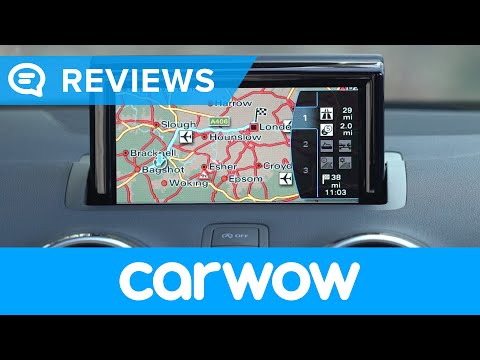 What is Audi MMI? Is it worth it? | carwow