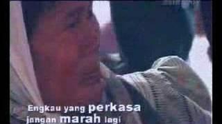 sherina - indonesia menangis