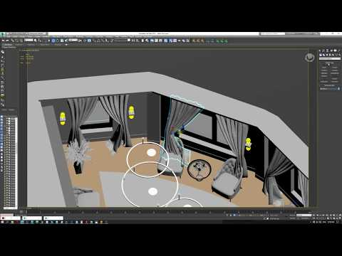 Curtain speed modeling