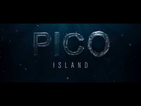 PICO ISLAND – PROMOTIONAL VIDEO