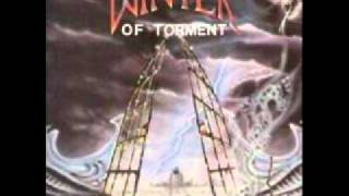 winter of torment - the sacred words
