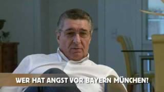 Zündstoff Rudi Assauer verabschiedet sich!