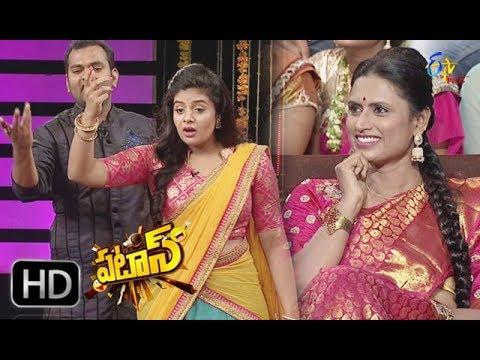 Patas | 4th August 2017 | Singer Kausalya |Full Episode 522 | ETV Plus