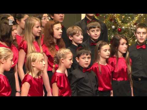 Concert for Euroradio Christmas Music Day (2014)