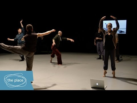 """Lingua  Franca"" (2015) Yorke Dance Project - Robert Cohan At 90"