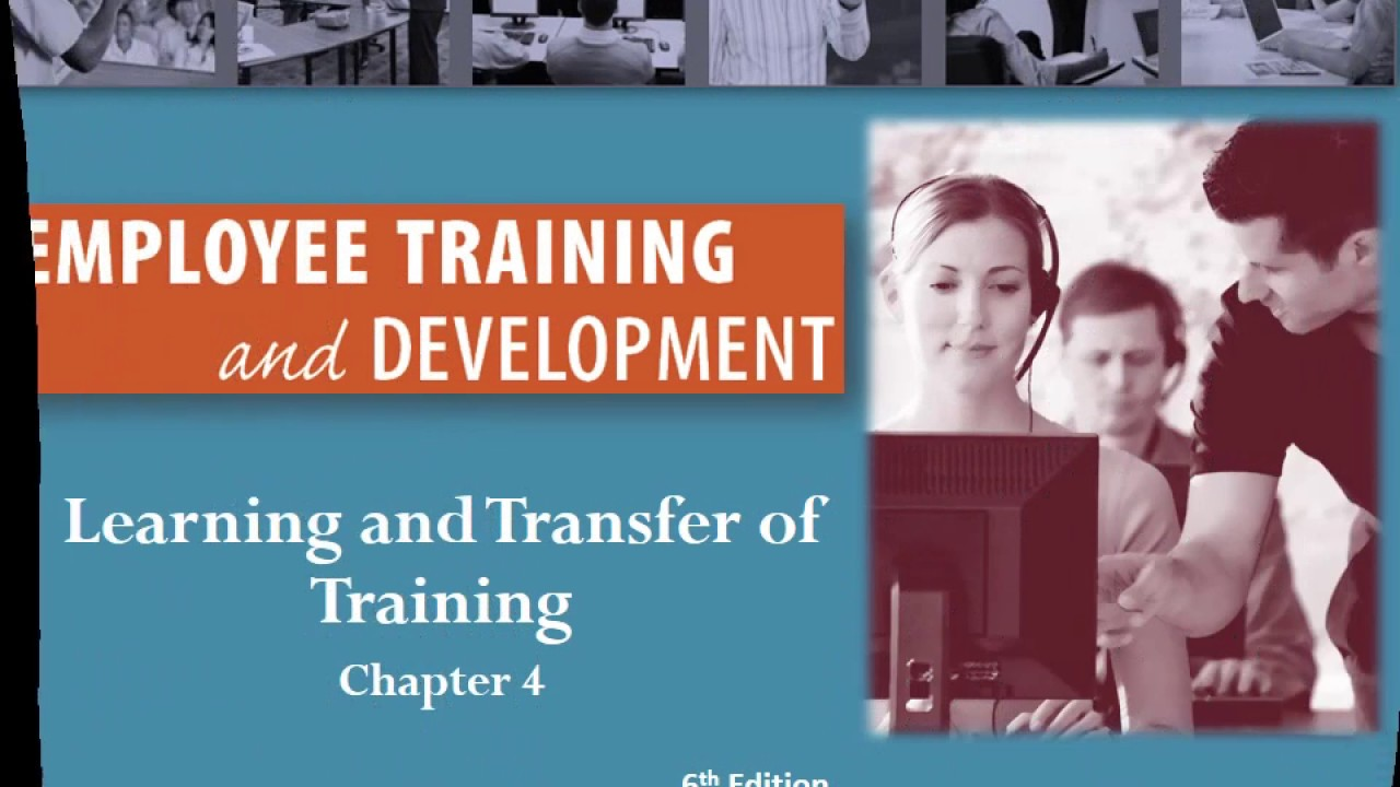 the transfer of training The problem of training transfer transfer of training, as it relates to workplace training, refers to the use put by training participants of the skills and knowledge they learned to their actual work practices.