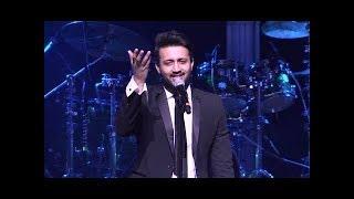 Khatme Rasool Makki Madani | Atif Aslam Live in Concert