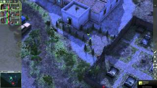 Jagged Alliance: Back In Action - Gameplay