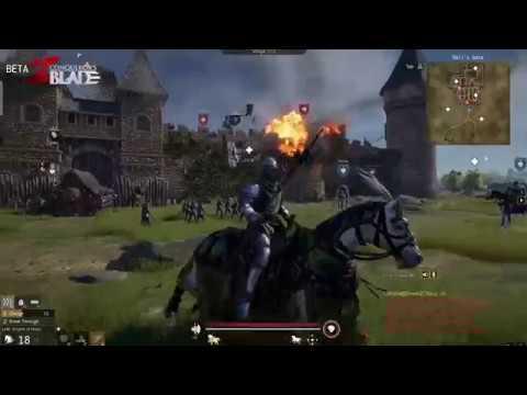 Western Battle of Conqueror's Blade