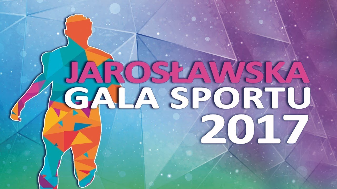 Jarosławska Gala Sportu