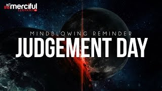 Judgement Day - Mindblowing