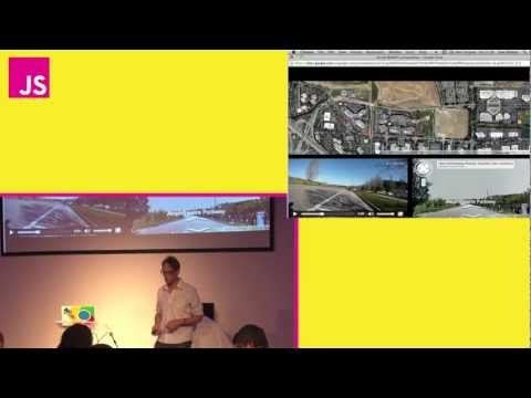 Sam Dutton: WebRTC: Real-time communication without plugins