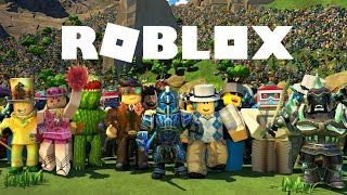Recorded friend playing roblox