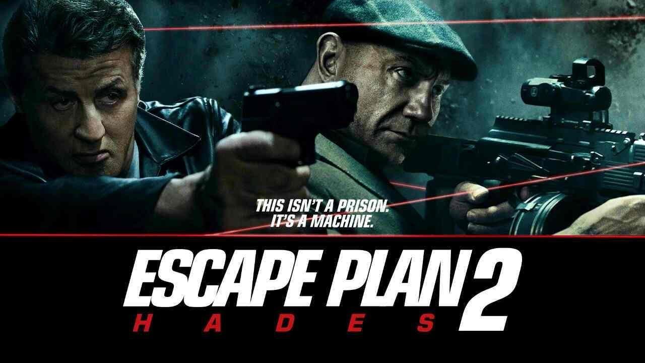 Download Escape Plan 2 Hades 2018 Trailer movie ᴴᴰ