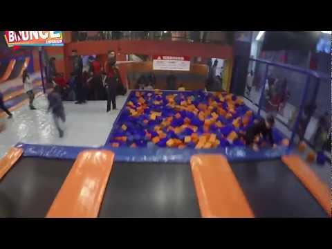 Bounce Emporium Mall Tour