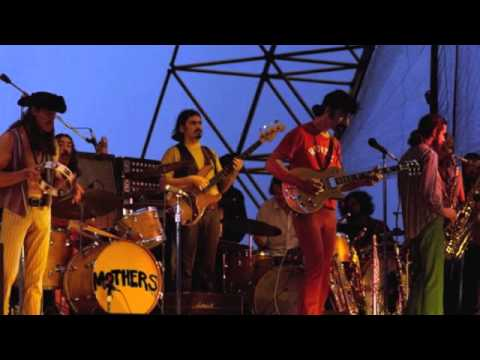 Zappa & The Mothers - King Kong (audio) - live in Appleton 05 23 1969