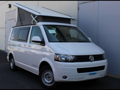 volkswagen t5 lang toilet shower camper youtube. Black Bedroom Furniture Sets. Home Design Ideas
