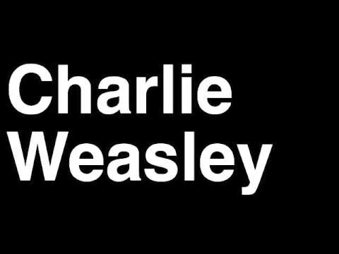 dating charlie weasley would include