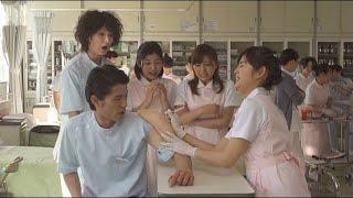 琴子の看護学科での生活が始まったが、グループ実習では失敗を重ねて迷...