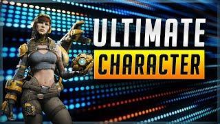 UE4 Ultimate Character: Setup AI & Player Characters