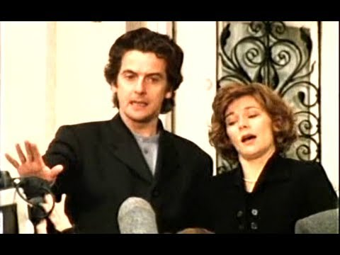 Giving Tongue (1996) Clare Holman and Peter Capaldi