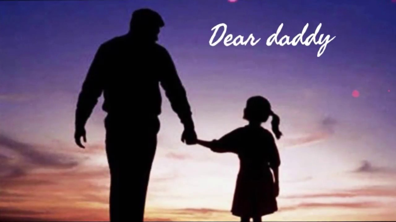 Dear Dad Whatsapp Statusfathers Day Whatsapp Statusmiss You Dad