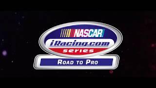 NASCAR iRacing Road To Pro Series thumbnail