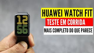 Huawei Watch Fit Tudo o que Deves Saber
