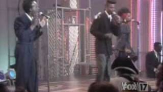 Jermaine Stewart-  SAY IT AGAIN/US TV 4.30.88 (Rare Footage)
