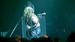 "Black Label Society - ""My Dying Time/Damn The Flood"" - Roundhouse, London - 13/02/2015"