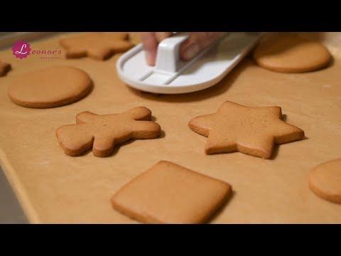 Best Gingerbread Recipe Ever!