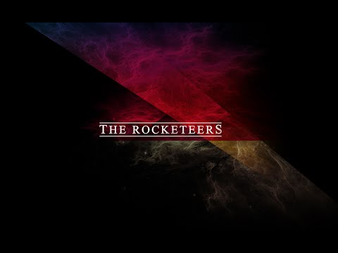 the rocketeers - television music