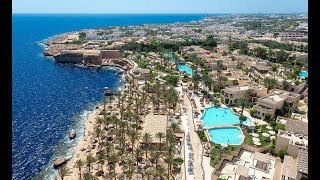 The Grand Hotel Sharm El Sheikh 5* - Шарм-Эль-Шейх - Египет - Полный обзор отеля