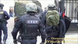 ШОК   Работает ОМОН! Задержания от ФСКН и С О Б Р