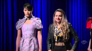 Projeto Fashion Episódio 3 Parte 2