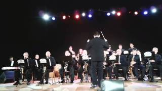 Big Band Boogie - Big Band de la Banda Sinfónica Complutense